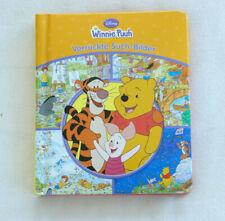 Winnie Puuh Verrückte Suchbilder kleines Buch von Disney