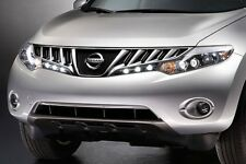 2009-2013 Nissan Murano LED Daytime Driving Lights Set GENUINE OEM BRAND NEW
