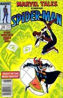 MARVEL TALES # 200 (SPIDER-MAN, SPECIAL DOUBLE-SIZE 200th EDITION), NM