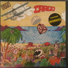 "Men At Work - Cargo - 12"" LP - k622 -  - washed & cleaned -"