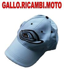 CAPPELLINO CAPPELLO AZZURRO CON DISEGNO UFO CUCITO 9684b1a85a96