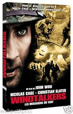 Windtalkers, les messagers du vent - Édition Collector 2 DVD-VF -Neuf