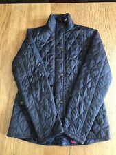 Barbour Jacket Kids XL Zip/Button Up