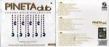 AA.VV. PINETA CLUB LUXURY GOLD COLLECTION BOX 3 CD SEALED HOT DANCE VIBESI