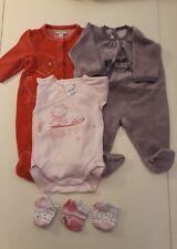 Lot de vêtements bébé fille 3 mois