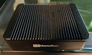 Lightly Used Silicondust HDTC-2US-M HDHomeRun 2 Tuner