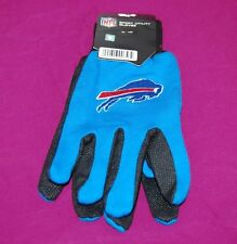 ADULTS BUFFALO BILLS NFL ALL PURPOSE/UTILITY WORK GLOVES