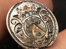 Sceau à Cacheter la Cire XVIII ème siècle Antique Seal to be sealed