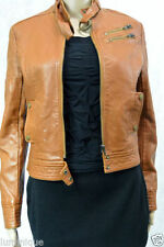 Solid Motorcycle Coats & Jackets for Women