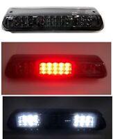 04 08 Ford F150 SMOKE LED Third Brake Light Roof Cargo Stop Lamp HIGH POWER