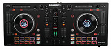Numark Mixtrack Platinum 4-Ch. Serato DJ Controller w/ Jog Wheel Display, USB