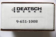Deatschwerks DW65c 9-651-1008 265lph Fuel Pump & Set-up Kit 06-15 Honda Civic