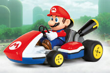 Carrera CA162107 MARIO KART 8 MARIO WITH SOUND 1/16 RTR