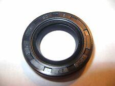 NEW TC 14X22X5 DOUBLE LIPS METRIC OIL DUST SEAL 14mm X 22mm X 5mm