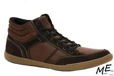 New Calvin Klein CADMUS Casual Men Chukka Boots Sz12 (MSRP $110)