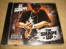 LIL SCRAPPY - The Shape Up