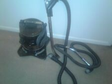 RAINBOW SE Series Canister Vacuum in Great Working Condition but Incomplete LQQK