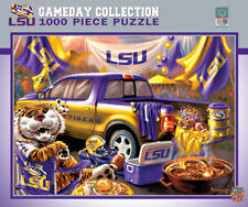 MasterPieces Ncaa Lsu Gameday Collection 1000 Piece Jigsaw Puzzle