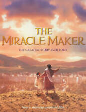 Very Good, The Miracle Maker, Humble-Jackson, Sally, Book
