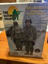 101st Airboirn Operation Market Garden Figure