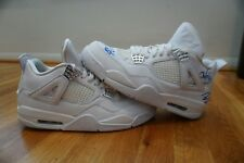 premium selection 66932 8f6a1 Jordan 4 Pure Money Size 10.5 Men s Signed by Kings Players