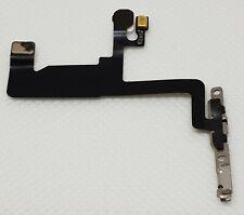 """Usado genuino OEM Apple iPhone 6 4.7"""" botón de encendido principal Cámara Flash Flex"""