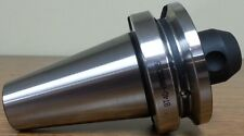 HPI Pioneer BT40 8mm End Mill Holder 50mm Coolant Thru DIN AD/B **NEW**