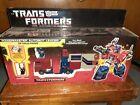 Transformers Powermaster Autobot Leader Optimus Prime For Sale