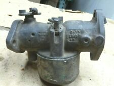 Vintage Marvel Schebler Carburetor Dltx 71 Original John Deere Tractor A