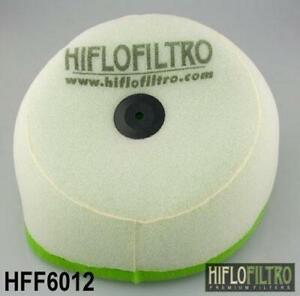 2013 Husqvarna TE310 R Dirt Bike HiFlo air filter