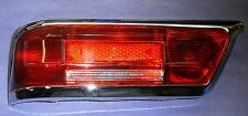 Rücklicht rot für / Taillight red for  Mercedes Benz W113 früh / early