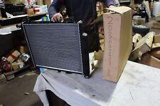 Original Mercedes w202 C-Klasse - 1x agua radiador radiador 2025003403 volver a nos