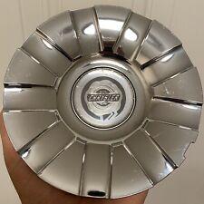 Chrysler 300 Center Cap Hub Cover 2007 2008 2009 2010 p/n 1DP34TRMAA Chrome