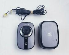 Logitech Alert 700n IP Network Security Camera LA-700i-A Power Adapter