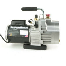 Yellow Jacket 93515 Superevac 134A Pump 6 Cfm