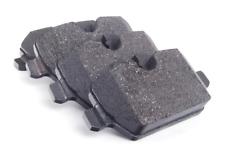 MINI PACEMAN R61 Rear Brake Pad Set 34219808172 9808172 NEW GENUINE