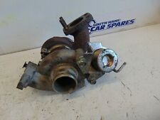 Ford Peugeot Citroen 1.6 HDi TDCi Diesel Turbo Charger 9682881380
