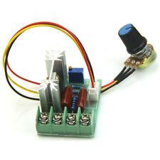 2000W AC50-220V SCR Dimmer Motor Speed Controller Adjustable Voltage Regulator