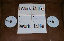 Apple iLife 09 & Apple iWork 09 (PPC and Intel)