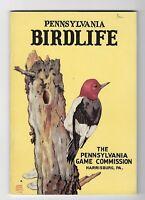 Pennsylvania Birdlife - Pennsylvania Game Commission - 1948