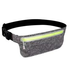 Sports Running Jogging Cycling Belt Pouch Waist Bag Fanny Belly Bum Pack Fitness