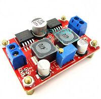 2PCS LM2577 LM2596S DC-DC Step Up/Down Boost Buck Voltage Power Converter Module