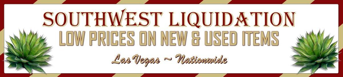Southwest Liquidation Las Vegas NV