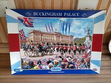 Gibsons 'Buckingham Palace' 1000 Piece Jigsaw