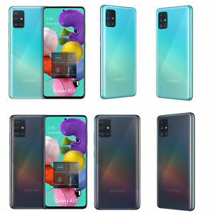For Samsung Galaxy A51 A50s A20s Official Dummy Display Fake Phone Model 1:1 Toy