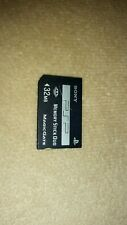 Sony PSP 32 Mb Memory Stick Duo OEM Tested Working Authentic