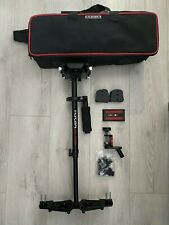 FLYCAM HD-3000 DSLR Camera Steadicam Stabilizer - great condition - box and more