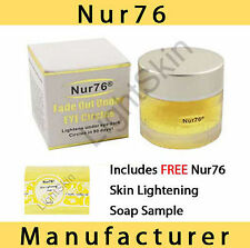 Nur76 Fade Out Under Eye Circles Cream (dark circles)