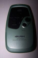 BUSH CD PLAYER REMOTE CONTROL for SRC300CD green