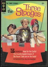 1966 The Three Stooges #31 Vf- 7.5